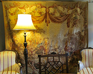 Hanging Decorative Tapestry