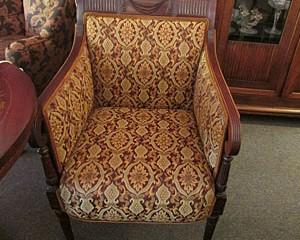 Regency Chair circa 1940