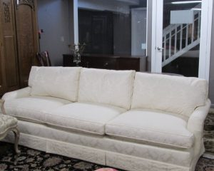 Glabman Down Cushion Sofa