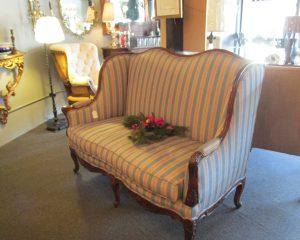 Louis XV Love Seat