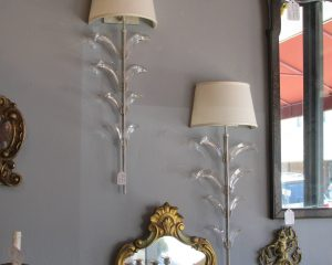 Fine Art Sconces
